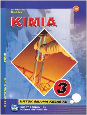Seri Buku Kimia SMA Kelas 12 Bse « blogkimiaku